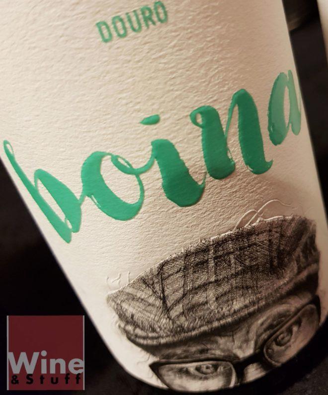 Boina Branco 2017 - Wine   Stuff a08283a4b52